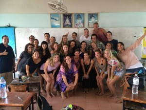 Teach Abroad XploreAsia Thailand