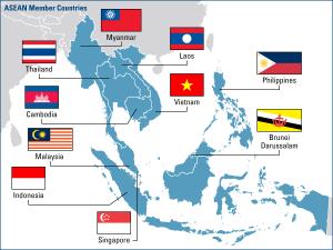 Thailand ASEAN Member XploreAsia Blog