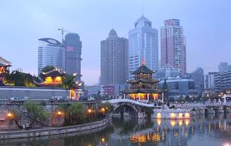 XploreAsia Chinese Cultural Orientation Course