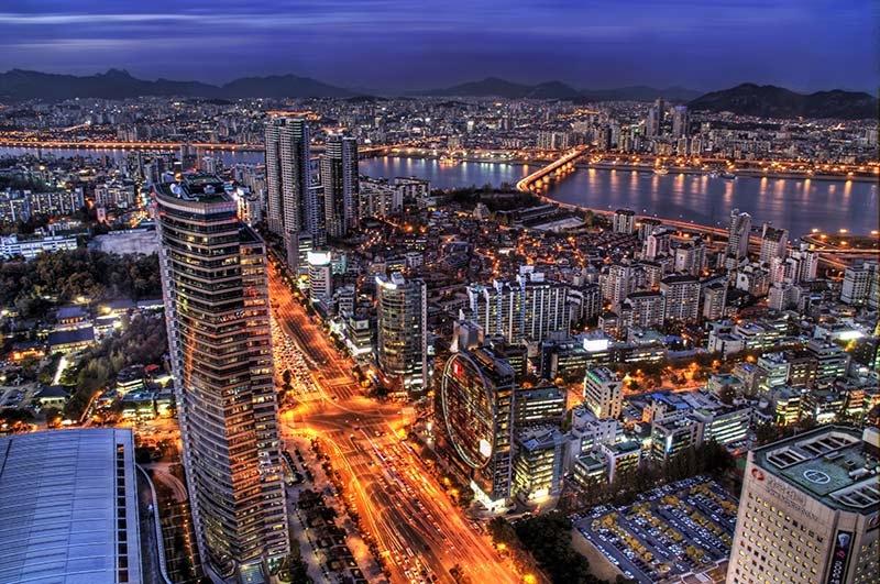 XploreAsia South Korea Cultural Orientation Course