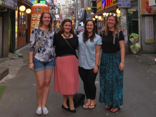 Learn to teach in South Korea and get advice from fellow native English teachers.