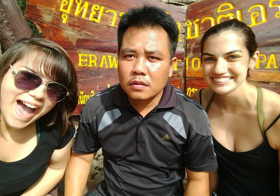 What They Don't Tell You About Being a Foreigner in Thailand