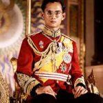 Thailand beloved King Rama IX