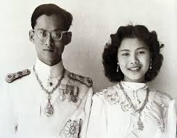 Thailand's beloved King Rama IX – King Bhumibol