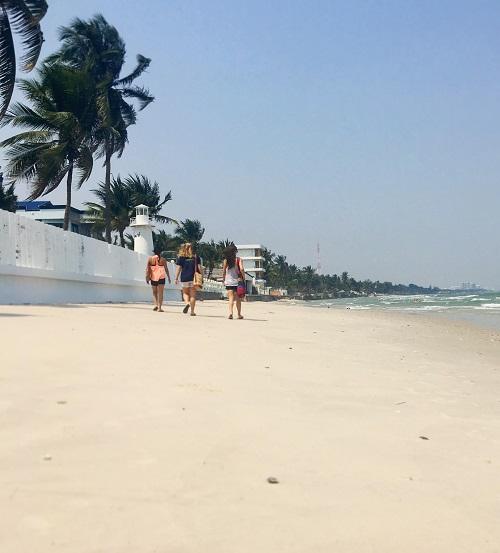 Thailand Life: Hua Hin Beach