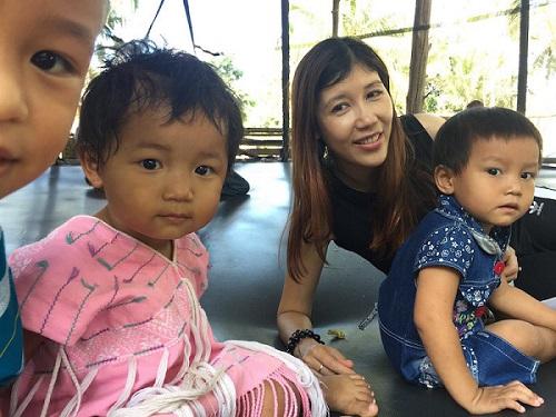 Paang Pala-U Orphanage