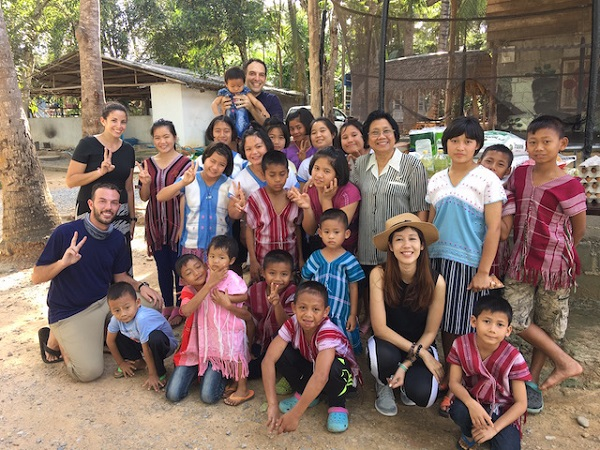 Making a Difference as An Organization: An Inside Look at the Pala-U Orphanage