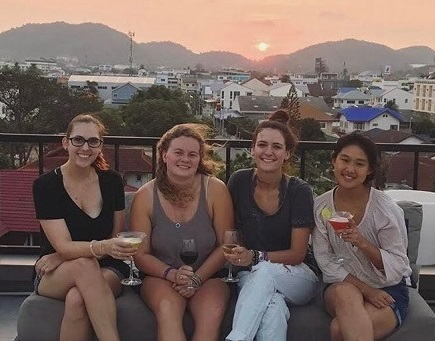 TESOL Course Orientation Week: What to Expect When Living in Thailand