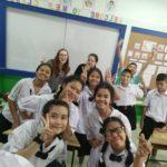 Last Day MEP Class