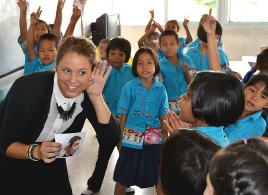 Top Things to Know About Teaching Abroad in Thailand