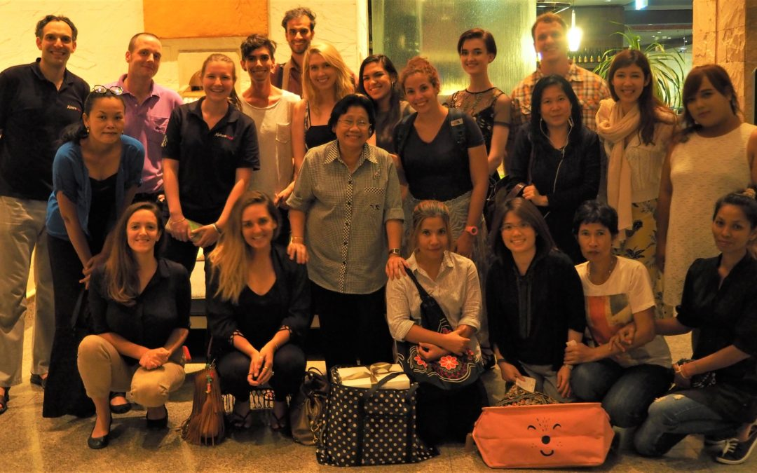 XploreAsia's 5 Year Anniversary!