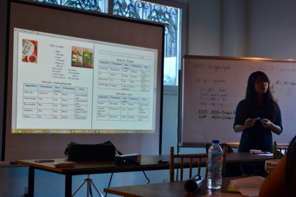XploreAsia Thailand Cultural Course