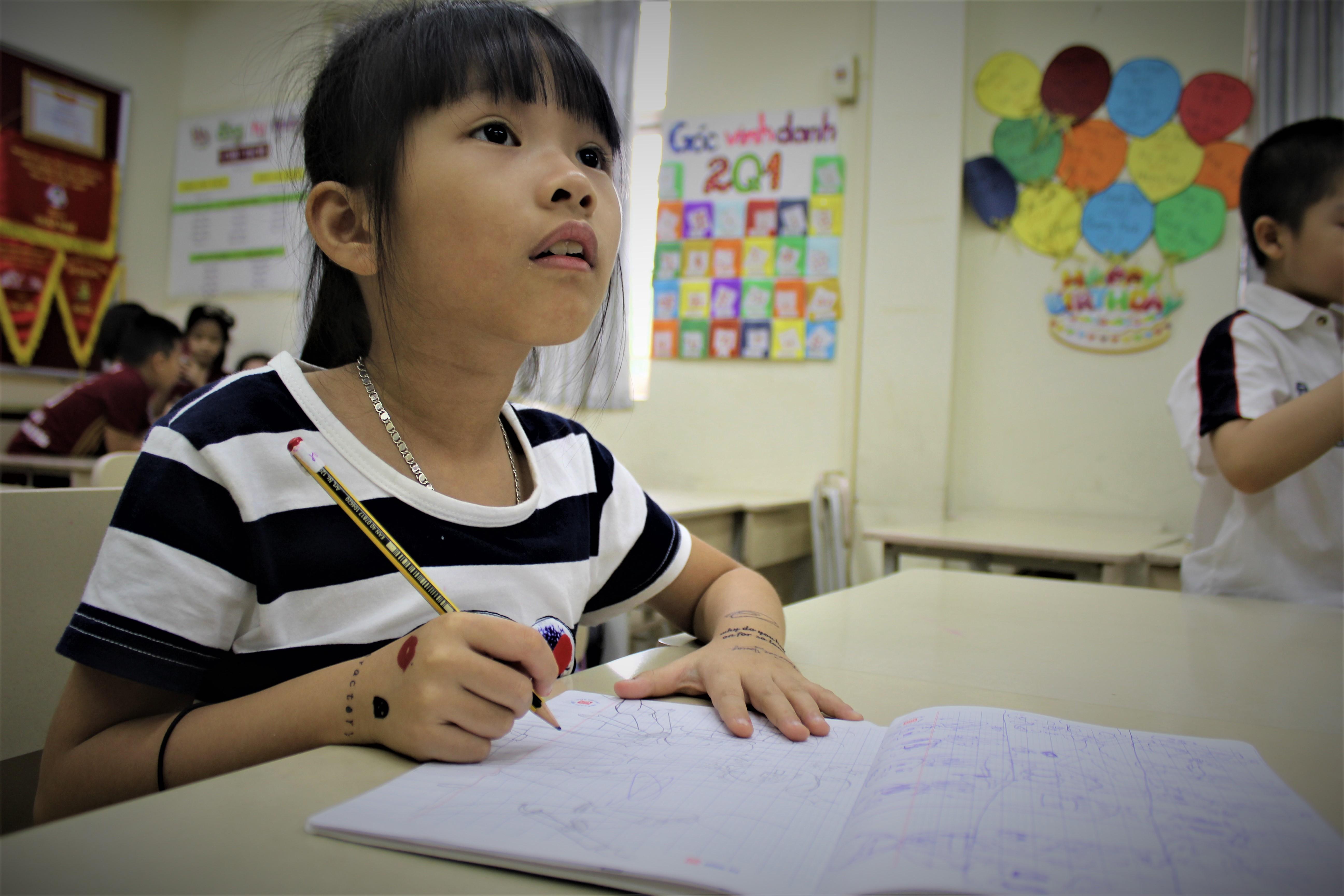 XploreAsia Teach in Vietnam