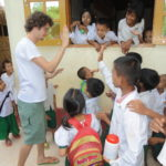 Teach and travel AND make a difference