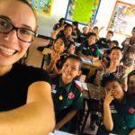 Teach Thailand Blog Chelsea Cullen