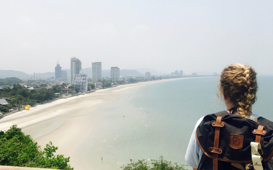 Considering Going Overseas? Here's Why You Should Work Abroad Instead of Backpack