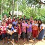 Volunteer Thailand