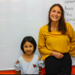 English Teacher in Vietnam