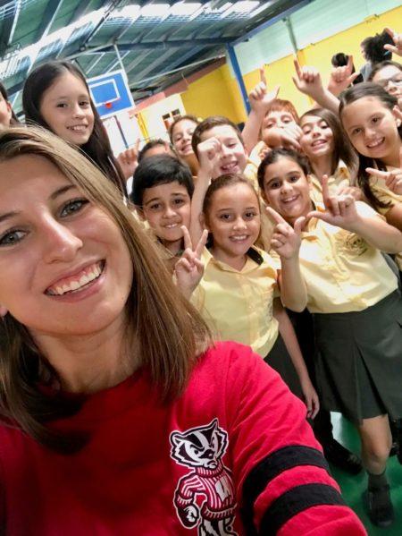 Teach in Costa Rica
