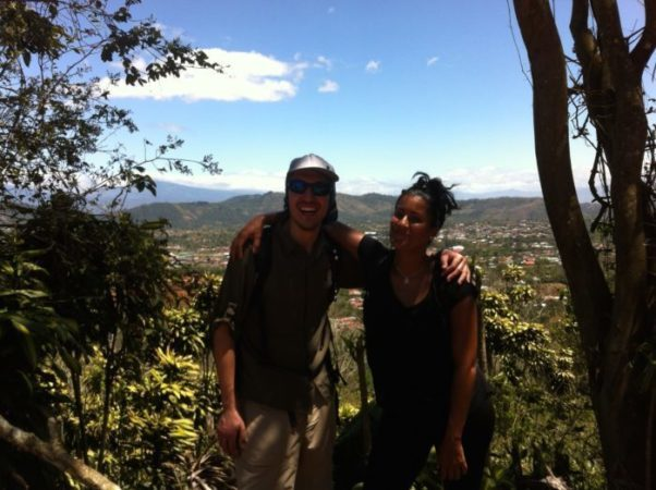 Explore new heights while teaching English in Costa Rica
