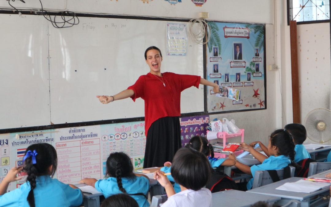 XploreAsia Update – When Can You Teach Overseas?
