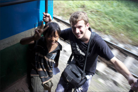 Teach English in Myanmar and create lasting bonds with local people.