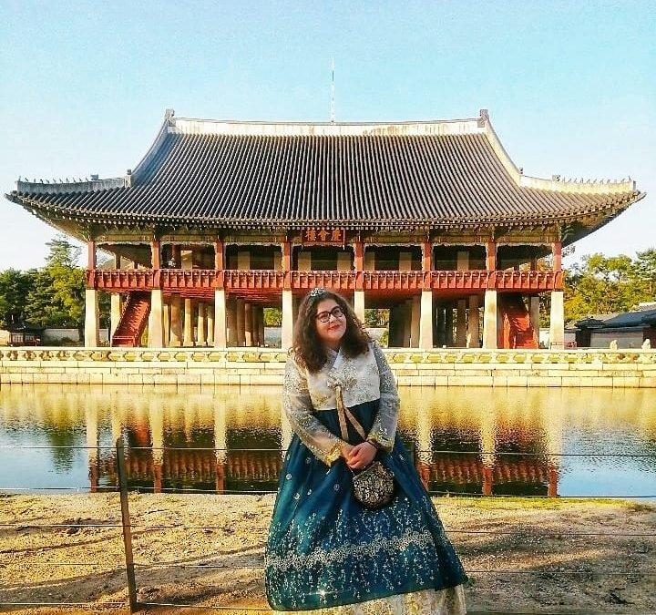 Why I Decided to Teach in South Korea