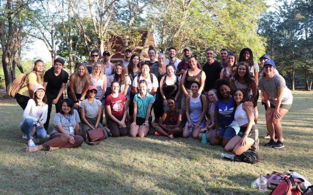 XploreAsia Alumni Meet Up in Bangkok