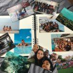 Teach in Thailand Quarantine Blog Lucy Frobisher Scrap Book